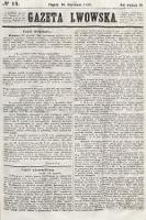 Gazeta Lwowska. 1866, nr15