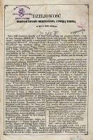Dziejowość bojowych zapasów chrześciaństwa z potęgą turecką w XV i XVI wieku - Krzyżanowski, Adrian (1788-1852)