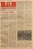 Gość Niedzielny, 1966, R. 39, nr5