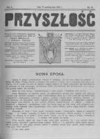 Przyszłość. 1906 R.2 nr10