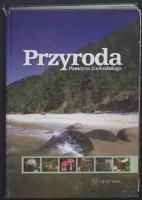 Przyroda Pomorza Zachodniego - Borówka, Ryszard Krzysztof (1949- )