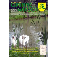 Biuletyn Gminne Wieści : biuletyn informacyjny Gminy Jedlicze : Chlebna, Długie, Dobieszyn [...]. 2005, nr 6-7 (czerwiec-lipiec)