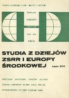 Jugosławia między Włochami a Niemcami - Garlicka, Anna