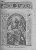 Przewodnik Katolicki. 1928 R.34 nr21