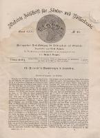 Globus. Illustrierte Zeitschrift für Länder...Bd. XXXI, Nr.18, 1877 - Andree, Karl