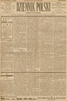 Dziennik Polski (wydanie poranne). 1905, nr148