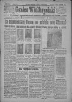Goniec Wielkopolski: najtańsze i najstarsze pismo codzienne dla wszystkich stanów 1918.10.23 R.41 Nr244