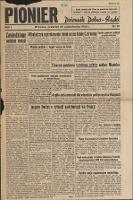 Pionier : Dziennik Dolno-Śląski, R. 1, 1945, nr 51