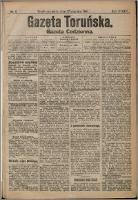 Gazeta Toruńska 1910, R. 46 nr 9