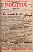 Polonia, 1929, R. 6, nr 1671