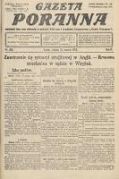 Gazeta Poranna. 1912, nr582