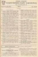 Dziennik Urzędowy Wojewódzkiej Rady Narodowej w Poznaniu. 1965, nr16
