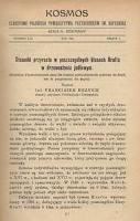 Kosmos. Serja A, 1928, R. 53, z. 1