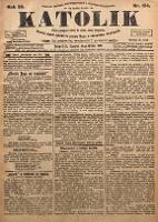 Katolik, 1903, R. 36, nr 154