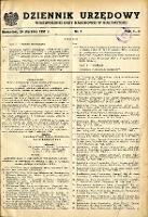 Dziennik Urzędowy Wojewódzkiej Rady Narodowej w Białymstoku. 1979, nr 4