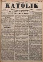 Katolik, 1897, R. 30, nr 44