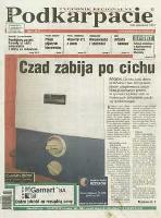 Nowe Podkarpacie : tygodnik regionalny. - R. 42, nr 7 (15 luty 2012) = 2143
