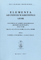 Elementa ad Fontium Editiones t. LXVII, Documenta ex Archivo Regiomontano ad Poloniam spectantia, XXXIV pars, Ostpr. Fol., vol. 43, 45, 54, 55, 83, HBA, B, K. 1176, a. 1555–1556 - Lanckorońska, K. Red.