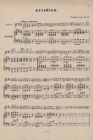 Kujawiak : op. 21 - Łada, Kazimierz (1824-1871)