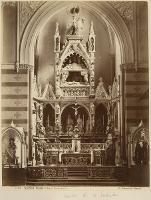 Grobowiec Władysława I Andegaweńskiego w Kościele San Giovanni a Carbonara - Sommer Giorgio