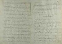 Mowa Jana Tarnowskiego do Jana III króla Szwecji, ok.1589