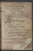 Conciones In Evangelia Et Epistolas, Qvæ Dominicis Diebvs Popvlo In Ecclesia proponi solent [...]. Pars Æstivalis / e Tabulis D. Lavrentii A Villavicentio Xeresani elaboratæ ; Nvnc Vero [...] emendatæ & locupletatæ Per F. Dominicvm Aegidivm Topiarivm [...]. - Prieele, Gilles vanden ( -1579).