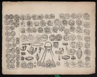 Monety i biżuteria z metalu - Lelewel, Joachim (1786-1861)