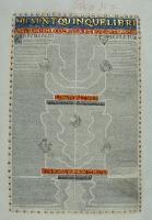 Mikrografia Aarona Wolffa [ca 1730-1749] - Wolff (Zeebh) Herlingen, Aaron (ca 1700-1760)