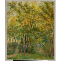 Las jesienią - Libin, Kazimierz (1904-1944)
