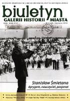 Biuletyn Galerii Historii Miasta, 2019, nr 2 (52)