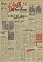 Echo Krakowskie. 1952, nr 37 (12 II) = nr 1927 [sic!]
