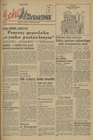 Echo Krakowa. 1948, nr 15 (16 I) = nr 664