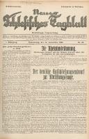 Neues Schlesisches Tagblatt, 1928, Jg. 1, Nr. 52