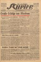 Der Oberschlesische Kurier, 1941, Jg. 35, Nr. 333