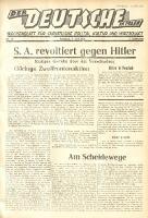 Der Deutsche in Polen, 1934, Jg. 1, nr 23