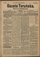 Gazeta Toruńska 1904, R. 40 nr 178