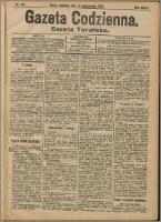 Gazeta Toruńska 1904, R. 40 nr 245