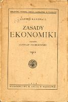 Zasady ekonomiki. T. 2 - Marshall, Alfred (1842-1924)