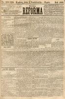 Nowa Reforma. 1885, nr223 i 224