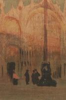 Kościół św. Marka w Wenecji - Stanisławski, Jan (1860-1907)