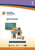 Tom 2 Język polski w szkole podstawowej, gimnazjum i liceum