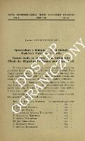 Sprawozdanie z działalności Stacji Badania Wędrówek Ptaków za rok 1933 - Domaniewski, Janusz (1891-1954)