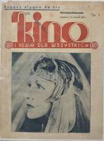 Kino i Rewja dla Wszystkich 1934 nr 7