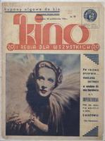 Kino i Rewja dla Wszystkich 1934 nr 10