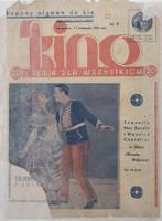 Kino i Rewja dla Wszystkich 1934 nr 11