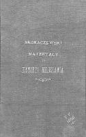 Materyały do historyi Miłosławia - Skoraczewski, Filip (1838-1910)