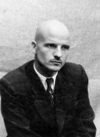 Edward Buca, jeden z przywódców strajku w Workucie. - ERROR