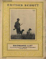 Waidmannslust - Weninger Leopold