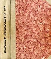 Sprawozdanie z badań w Toporowie, pow. Wieluń, w 1966 roku - Kaszewska, Eleonora
