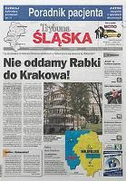 Trybuna Śląska, 2001, nr63